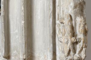 3' -Découverte d'un mikvé dans le quartier juif médiéval de Saint-Paul-Trois-Châteaux