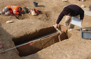 Croze - Lotissement Les Terrasses de Savasse II