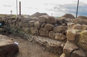 Le Mont-des-Trois-Pensées et La Plaine du Renard