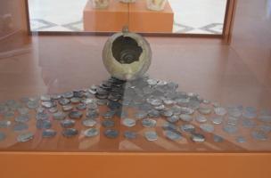 4 - Fouille archéologique préventive Place des Martyrs à Alger