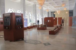 5 - Fouille archéologique préventive Place des Martyrs à Alger