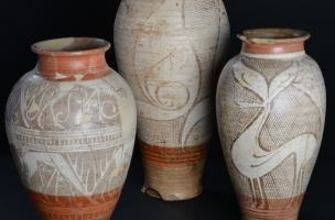 Protohistoire - Vase de Gandaillat