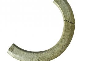 6-3-6 Bracelet en schiste