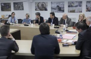 Convention CNRS5