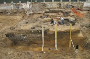 A Tours, 2 000 ans d'aménagement des bords de Loire