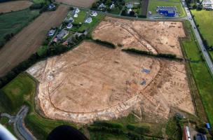 une première dans le domaine de la recherche archéologique en France