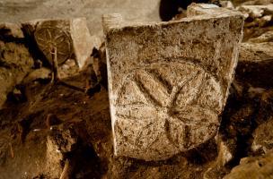 1 000 ans d'inhumations dans l'église de Gonesse