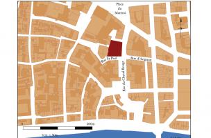 Place du Cheval Rouge