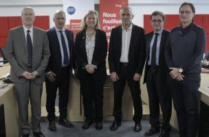 Convention CNRS6