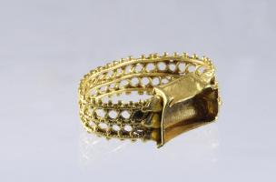 La Tête d'Or