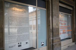 «Fouilles et découvertes au XXIe siècle - Regards sur l'Institut national de recherches archéologiques préventives»