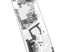 Plan général du site