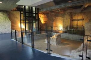 le musée et site archéologiques d'Argentomagus 5/7
