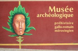 Découvrir et visiter le musée archéologique de Martizay 2/4