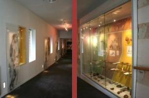 Découvrir et visiter le musée archéologique de Martizay 3/4