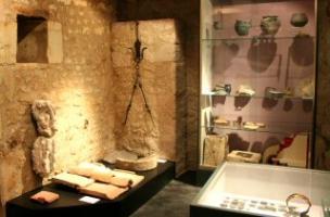 Découvrir et visiter le musée archéologique de Martizay 4/4
