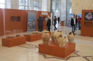 6 - Fouille archéologique préventive Place des Martyrs à Alger