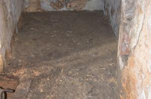 7 - dsc0721.Découverte d'un mikvé dans le quartier juif médiéval de Saint-Paul-Trois-Châteaux
