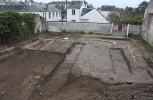 Naissance et évolution d'un quartier de Blois
