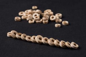 6-3-6 Perles en calcaire