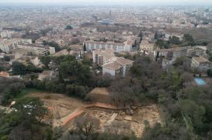 Nîmes Rouget 7