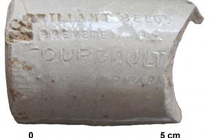 Batterie 308 8