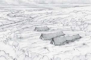 Un habitat du début du Néolithique à Lannion