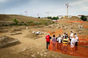 Succès des 5<sup>es</sup> Journées nationales de l'archéologie