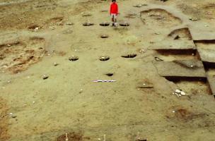 Des maisons du Néolithique ancien à Lannion (Côtes-d'Armor)