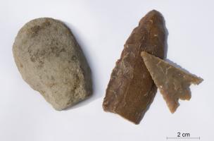 le passé de Chavagne exploré par les archéologues