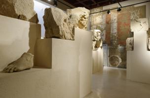 le musée archéologique du Val-d'Oise 2/8
