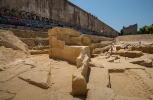 Marseille, La Corderie, 1114