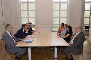 2 - Convention de partenariat entre l'AMF et l'Inrap, 2017