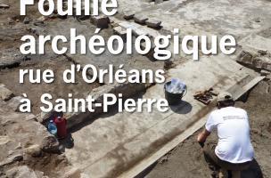 Visuel 3 - Rue d'Orléans, Saint-Pierre, Martinique