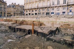 Parking Place Jean-Jaurès