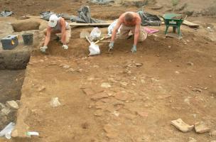 ZAC du quartier de l'amphithéâtre