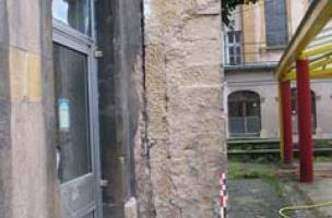 Metz Sainte-Chrétienne - Étude du bâti 2006