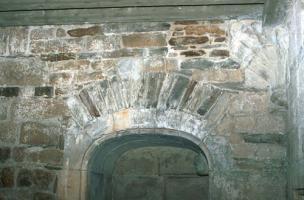 Château des ducs de Bretagne (ensemble ouest)