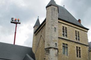 Dijon, Musée des Beaux-Arts 1
