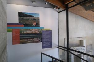 Vue de l'exposition Circulez, y a tout à voir 3
