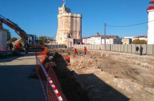 Visuel 2 - La Rochelle, Parking du Gabut, 2016