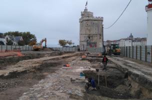 Visuel 3 - La Rochelle, Parking du Gabut, 2016