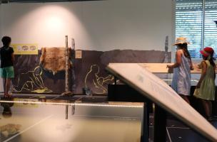 Néandertal Chronographe 6