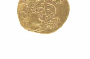 Protohistoire - monnaie