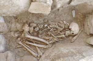 Saison néolithique 12