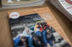Lancement d'une opération de mécénat participatif par l'Inrap