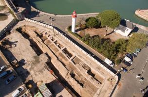 Visuel 8 - La Rochelle, Parking du Gabut