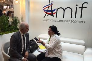 L'AMIF et l'Inrap signent une convention de partenariat (3)