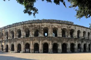 Nîmes 5