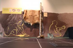 Néandertal Chronographe 7